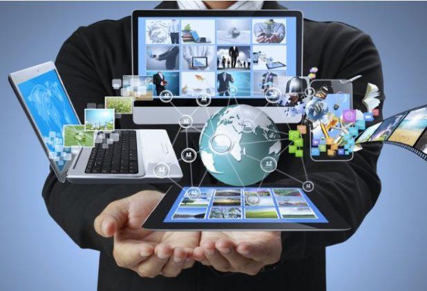 La importancia de estar al día con las tecnologías