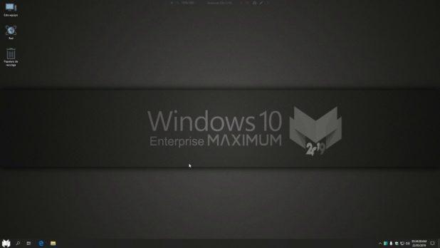 Windows 10 SOA