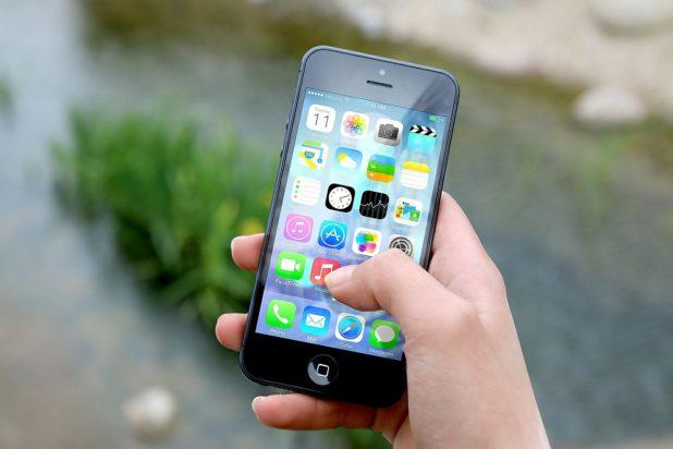 Liberar espacio iPhone