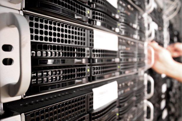 Rendimiento en web Del servidor dedicado al VPS