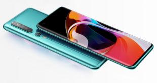 Xiaomi Mi 10 y Xiaomi Mi 10 Pro
