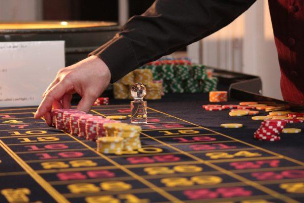 efecto tecnología en casinos