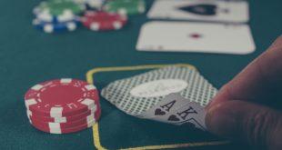 que es el poker