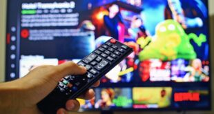 4 series de suspense que puedes ver en Netflix