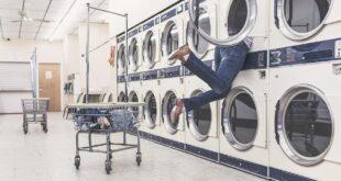 La mejor app de lavandería a domicilio