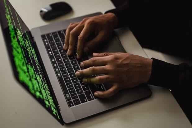 Ciberataques mas frecuentes